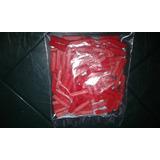 Ramplug Plastico Rojo 3/16 Paquete 100 Und Hago Factura