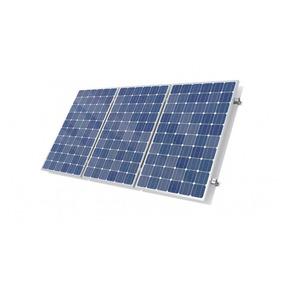 Panel Solar Fiasa 130w - 24v Energia Solar 230130114