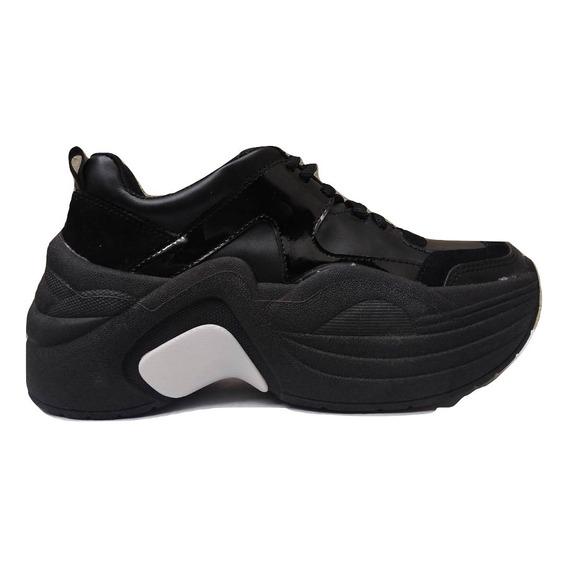 Zapatilla Plataforma Mujer Invierno 2019 Balenciaga Sneakers