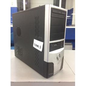 Computador Pentium Iii 384 Mb Dd 40 Gb