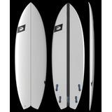 Prancha De Surf Sob Encomenda Até 6.4 Modelo Spacefish