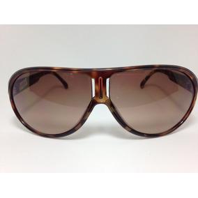 Oculos De Sol Union Pacific 97411 Marrom Frete Grátis