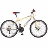 Bicicleta De Montaña Ignition Acero R26 21v