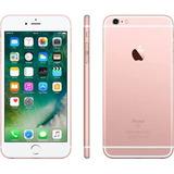 Apple Iphone 6 16gb Tela 4,7 + Nota Fiscal E Garantia
