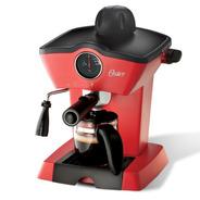Cafetera Oster 4188 Para Espresso Y Capuccino Hidropresion