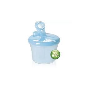 Pote Dosador De Leite Philips Avent 260ml Azul