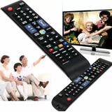 Control Remoto Samsung Smart Universal+pilas+forro
