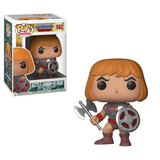 Funko Pop! Television: Masters Of The Universe - He-man