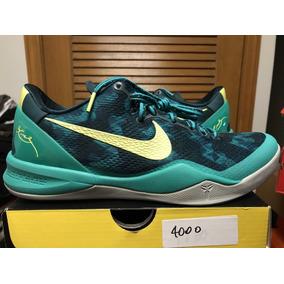 Nike Kobe 8 Viii 9.5, 11, 12 Y 13 Americano