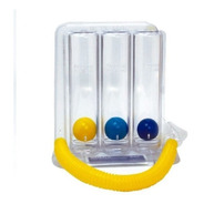 Inspirómetro Incentivo Handy Ejercitador Pulmonar Inspm