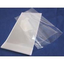 Sacos Plástico Gibis C/100un Salvat Encadernado Panini 20x40