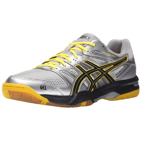 Zapatillas Asics Gel Rocket Voley Handball Squash Distr Ofic