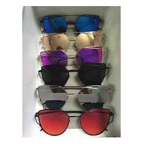 Oculos De Sol Crisdiorr Love Punch Espelhado Varias Cores b0438cfe42