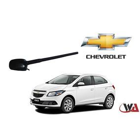 Kit Antena Esportiva Automotiva Amplificada Gm Onix Prisma N