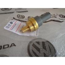 Sensor De Temperatura Cinza Fox/polo/golf/audi/gol G5/g6
