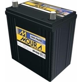 Bateria 40ah Moura Honda Fit,city,asiatowner-frete Gratis