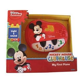 Piano De Juguete De Mickey Mouse En Mercado Libre M 233 Xico