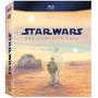 Star Wars The Complete Saga Nuevo Original Entrega Inmediata