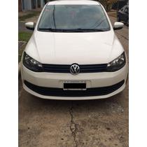Volkswagen Gol Trend 5 Puertas Pack 3 ( Iii ) Full Blanco