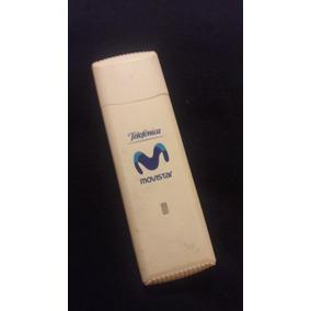 Dispositivo De Internet Movil Huawei E1756 Movistar