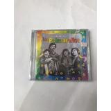 Cd Los Palmareños El Enganchado De Nuevo+cd Regalo