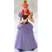Juguete Disney Princesa Cenicienta, Anastasia Figura De Jug