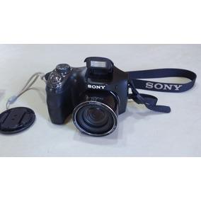Cámara Sony Semi Réflex Dsc H200