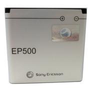Bateria Original Sony Ep500 X8 3.7v 1200mah (2015) E2061
