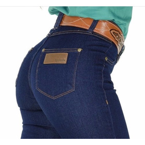 Calça Jeans Country Radade Feminina Hot Blue2