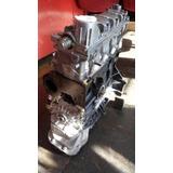 Motor Parcial Fox Gol G5 Voyagem Golf 1.6 Flex