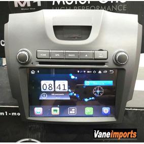 Multimidia M1 Android 6.0 Chevrolet S10 Que Veio C/mylink