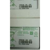 Bateria Radio Motorola Gp300-lts-gtx.intrinsicamente Seguras