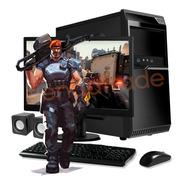 Pc Escritorio Gamer Computadora Completa Cpu Amd Ryzen