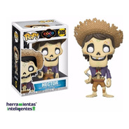 Hector Funko Pop Disney Coco Pixar