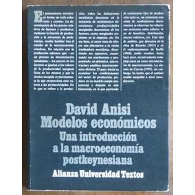 Macroeconomia parkin ciencias econmicas en mercado libre uruguay una introduccin a la macroeconoma postkeynesiana d anisi fandeluxe Images