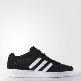zapatillas adidas blancas con rayas negras mercadolibre
