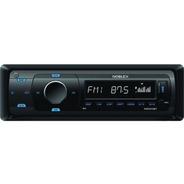 Estereo Bluetooth Para Auto Usb Am Fm Noblex Nxr3019bt