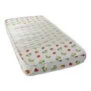 Colchón Arcoiris Babyfloat® Infantil 120x60x12 Jmt