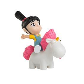 Minion Agnes Malvado Favorito Mc Donalds 2017 Unicornio