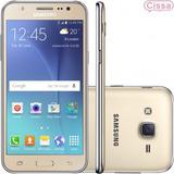 Celular Samsung J5 Duos Mais Barato Do Brasil 4g Sem Juros
