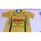 Camiseta Real Cartagena Vintage Colombia Consultar Stock