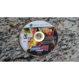 Smack Down Vs Raw 2009 Xbox 360 Usado Blakhelmet E