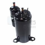 Compressor Ar Condicionado Rotativo 9.000btu 110v