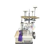 Máquina De Costura Galoneira Portátil 3 Agulhas Megamak 220v