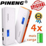 Carregador Portátil Power Bank Pineng 10000mah Celular