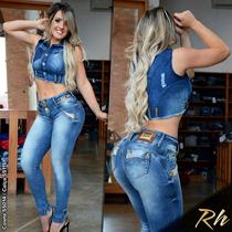 Calça Jeans Rhero Estilo Pitipul