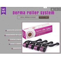 Derma Roller Micro Acupuntura
