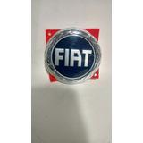 Emblema Delantero Y Trasero Fiat Uno Fire Precio Por El Par.