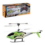 Brinquedo Helicóptero Fênix Drone Controle Remoto Infantil