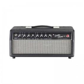 Fender Super Champ X2 Head Amplificador Guitarra Cabeçote !